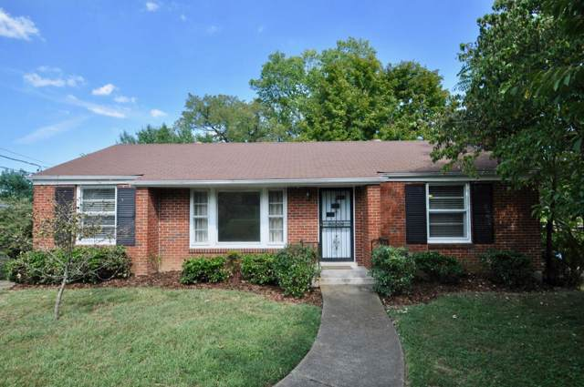 2511 Barclay Dr, Nashville, TN 37206 (MLS #RTC2083380) :: The Kelton Group