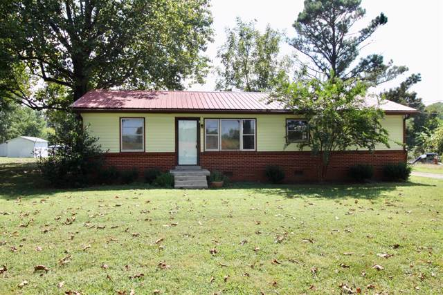 1064 Unionville Deason Rd, Shelbyville, TN 37160 (MLS #RTC2083383) :: Armstrong Real Estate