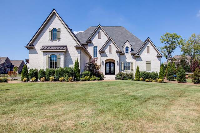 1865 Barnstaple Ln, Brentwood, TN 37027 (MLS #RTC2083388) :: Nashville on the Move