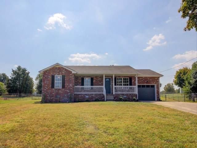 1216 Kendall Dr, Clarksville, TN 37042 (MLS #RTC2083392) :: CityLiving Group