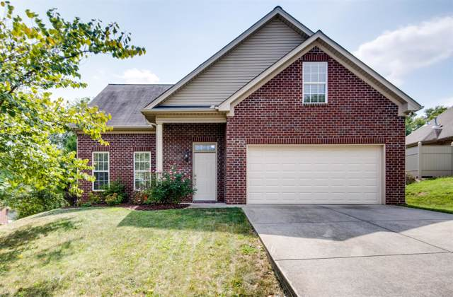 14 Twin Oaks Dr, Nashville, TN 37211 (MLS #RTC2083394) :: Five Doors Network