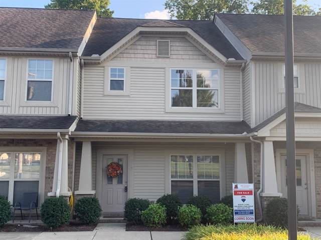 403 Tapestry Place #203, Gallatin, TN 37066 (MLS #RTC2083397) :: REMAX Elite