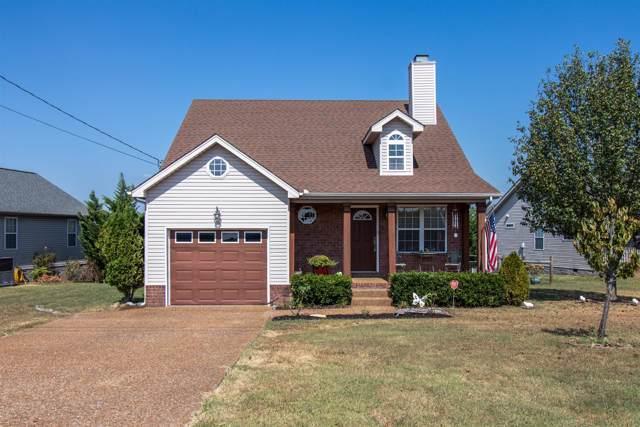 4119 Mountain Top Trl, La Vergne, TN 37086 (MLS #RTC2083399) :: Village Real Estate