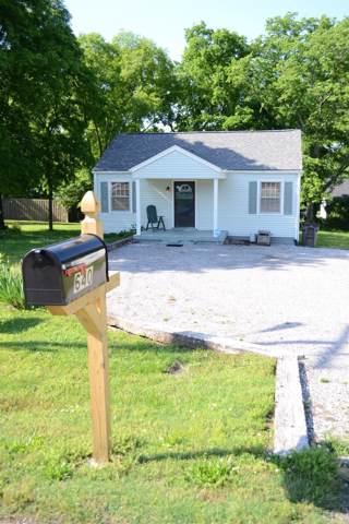 640 Cheryl Ave, Madison, TN 37115 (MLS #RTC2083406) :: Village Real Estate