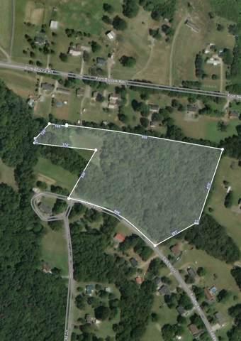 0 Fort Blount Rd, Hartsville, TN 37074 (MLS #RTC2083409) :: REMAX Elite