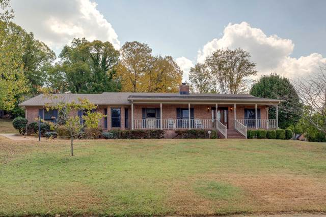 201 Winding Way, Columbia, TN 38401 (MLS #RTC2083411) :: Stormberg Real Estate Group