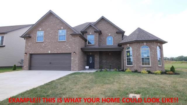 370 Summerfield, Clarksville, TN 37040 (MLS #RTC2083414) :: John Jones Real Estate LLC