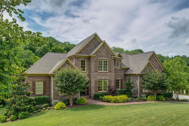 398 The Lady Of The Lake Ln, Franklin, TN 37067 (MLS #RTC2083426) :: Five Doors Network