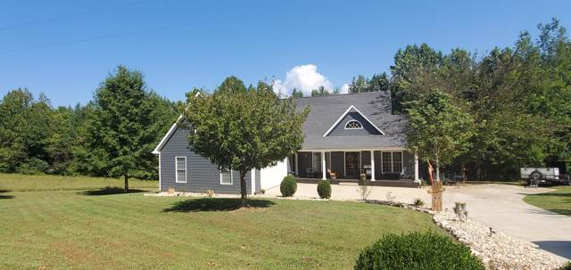 448 Marble Plains Rd, Winchester, TN 37398 (MLS #RTC2083432) :: Nashville on the Move