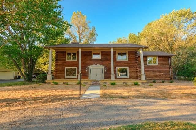 115 Lemont Lane, Tullahoma, TN 37388 (MLS #RTC2083433) :: Village Real Estate