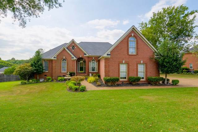 3005 Boxbury Ln, Old Hickory, TN 37138 (MLS #RTC2083453) :: Keller Williams Realty