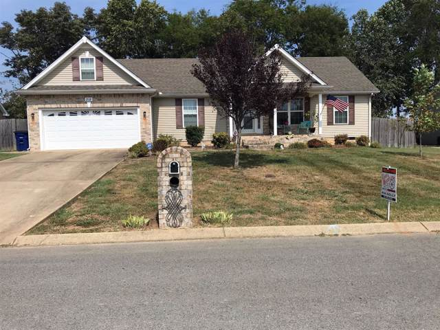 218 Jordan Ave, Shelbyville, TN 37160 (MLS #RTC2083462) :: Maples Realty and Auction Co.
