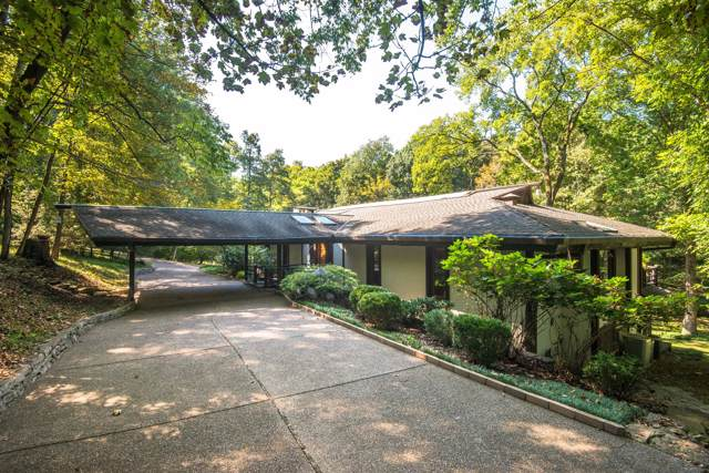 1127 Crater Hill Dr, Nashville, TN 37215 (MLS #RTC2083466) :: Five Doors Network