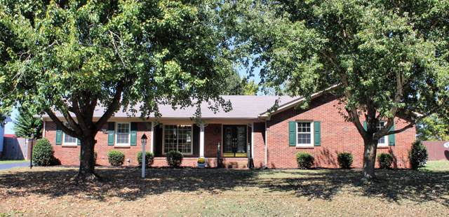 106 Westfield Dr, Columbia, TN 38401 (MLS #RTC2083469) :: Stormberg Real Estate Group