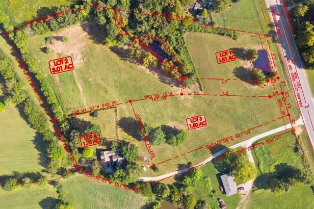 2 Ashland City Rd., Clarksville, TN 37043 (MLS #RTC2083475) :: John Jones Real Estate LLC