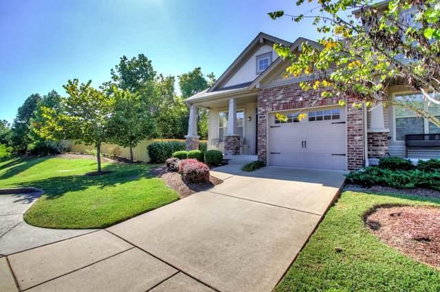586 Griffin Circle, Hermitage, TN 37076 (MLS #RTC2083487) :: Oak Street Group