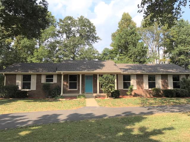 363 Raymond Hodges Rd, Cottontown, TN 37048 (MLS #RTC2083489) :: REMAX Elite