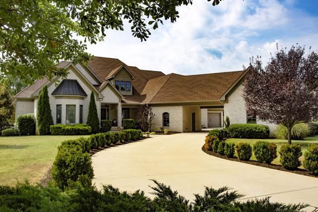 1542 Bear Branch Cv, Murfreesboro, TN 37130 (MLS #RTC2083493) :: Village Real Estate