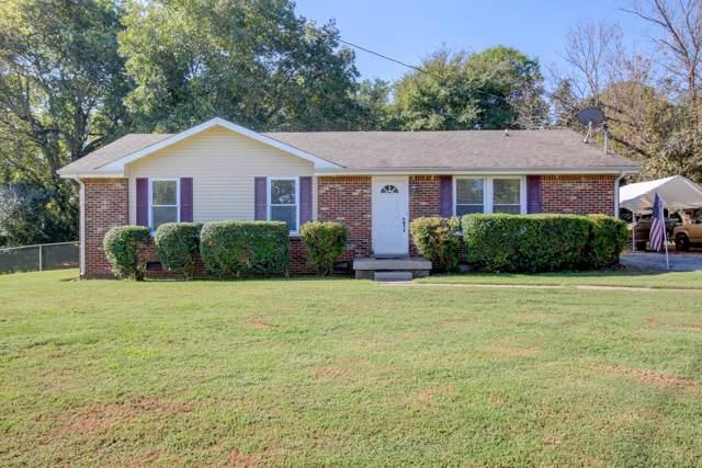 520 Overton Drive, Clarksville, TN 37042 (MLS #RTC2083502) :: Five Doors Network
