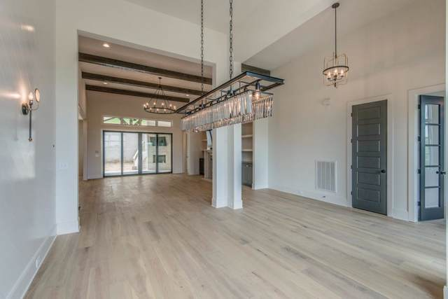 1101 Woodvale Dr, Nashville, TN 37204 (MLS #RTC2083505) :: Ashley Claire Real Estate - Benchmark Realty