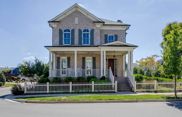 5024 Donovan St, Franklin, TN 37064 (MLS #RTC2083508) :: Ashley Claire Real Estate - Benchmark Realty