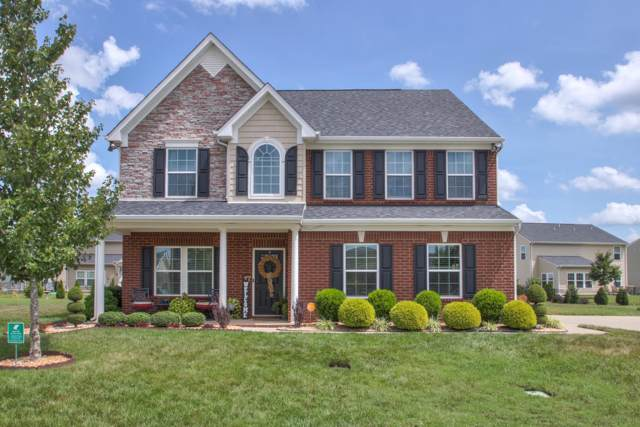 1021 Hamlet Dr, Murfreesboro, TN 37128 (MLS #RTC2083509) :: Village Real Estate