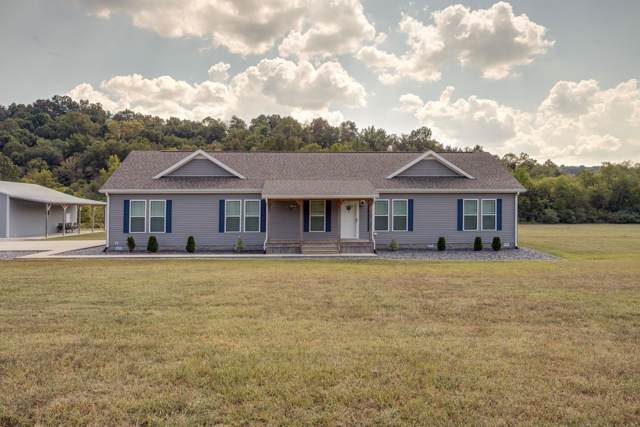 6400 Leipers Creek Rd, Columbia, TN 38401 (MLS #RTC2083511) :: Christian Black Team
