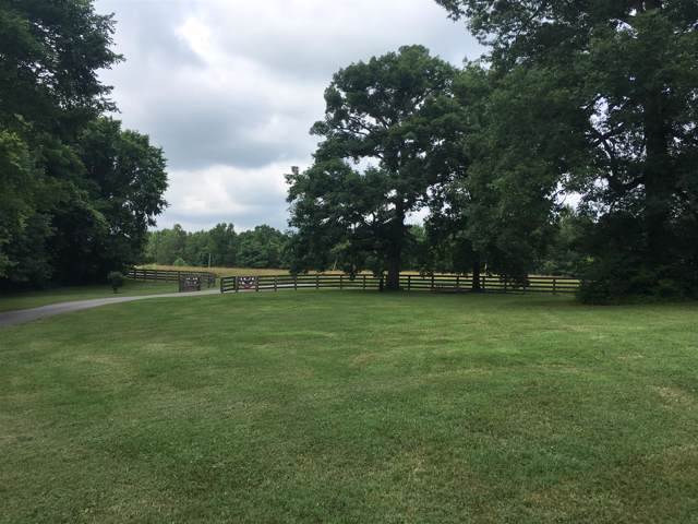 5635 Old Highway 96, Franklin, TN 37064 (MLS #RTC2083512) :: Ashley Claire Real Estate - Benchmark Realty