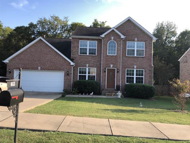 653 Smoky Mountains Dr, Gallatin, TN 37066 (MLS #RTC2083517) :: REMAX Elite