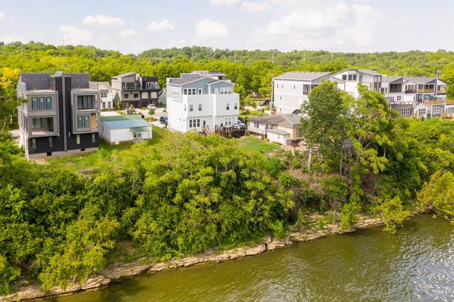1016B Alice St, Nashville, TN 37218 (MLS #RTC2083518) :: Armstrong Real Estate