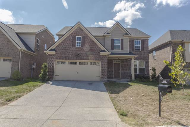 4965 Napoli Dr, Mount Juliet, TN 37122 (MLS #RTC2083519) :: Five Doors Network