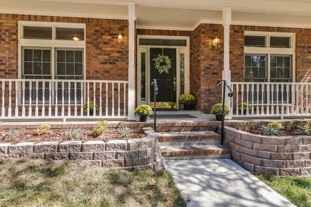 1524 Bedford Cmn, Franklin, TN 37064 (MLS #RTC2083520) :: Ashley Claire Real Estate - Benchmark Realty