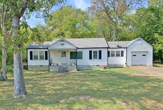 111 Larchmont Dr, Madison, TN 37115 (MLS #RTC2083521) :: The Kelton Group