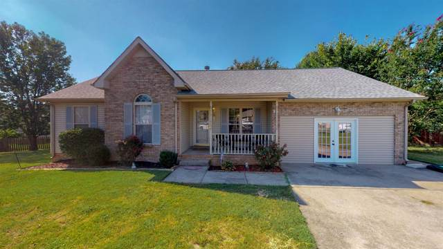 6010 Plateau Ct, Goodlettsville, TN 37072 (MLS #RTC2083528) :: Five Doors Network