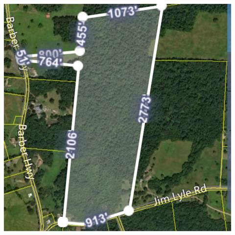 364 Jim Lyle Wood Rd, Cumberland City, TN 37050 (MLS #RTC2083538) :: Christian Black Team