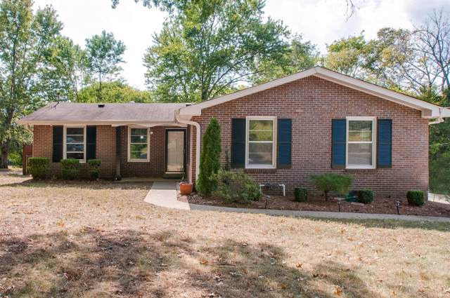 605 Meadow Lane Dr, Nashville, TN 37221 (MLS #RTC2083548) :: RE/MAX Choice Properties