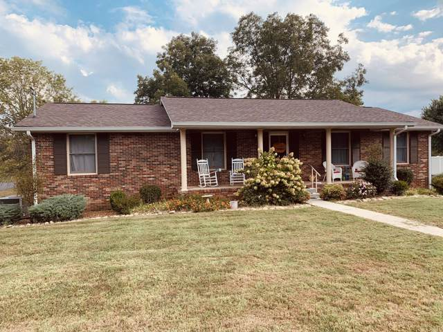 904 Dow Dr, Shelbyville, TN 37160 (MLS #RTC2083551) :: Village Real Estate