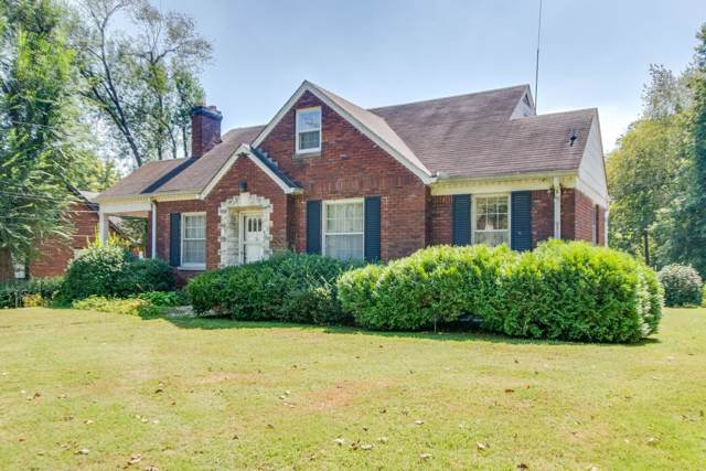 1013 Graybar Ln, Nashville, TN 37204 (MLS #RTC2083552) :: RE/MAX Choice Properties