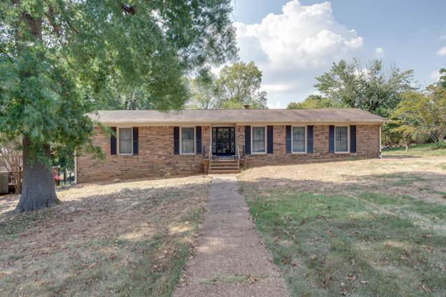 1300 Manor Rd, Columbia, TN 38401 (MLS #RTC2083554) :: Stormberg Real Estate Group