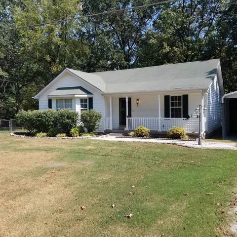 122 Mill Ln, Smyrna, TN 37167 (MLS #RTC2083556) :: Maples Realty and Auction Co.