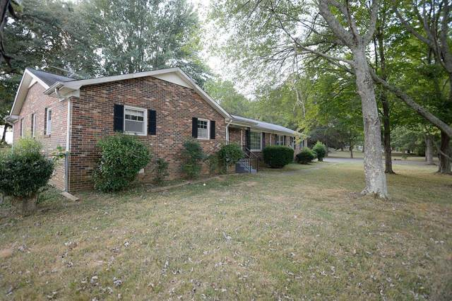 116 Hampshire Rd, Shelbyville, TN 37160 (MLS #RTC2083558) :: Maples Realty and Auction Co.