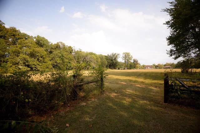 0 Hampshire Rd, Shelbyville, TN 37160 (MLS #RTC2083560) :: Nashville on the Move