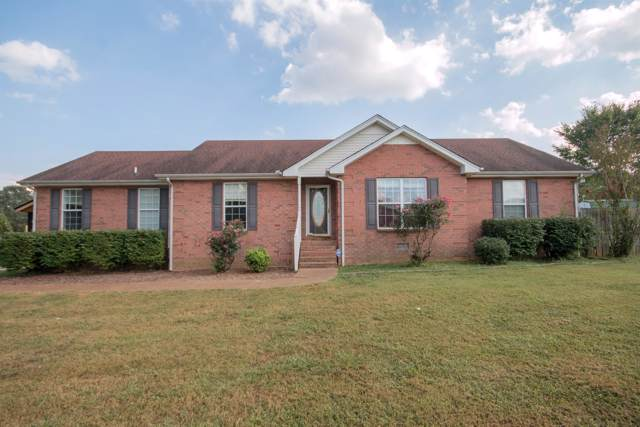 4099 Pleasant Grove Rd, White House, TN 37188 (MLS #RTC2083565) :: Village Real Estate