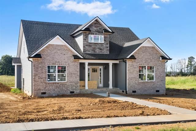 125 Hickory Wild, Clarksville, TN 37043 (MLS #RTC2083569) :: Village Real Estate