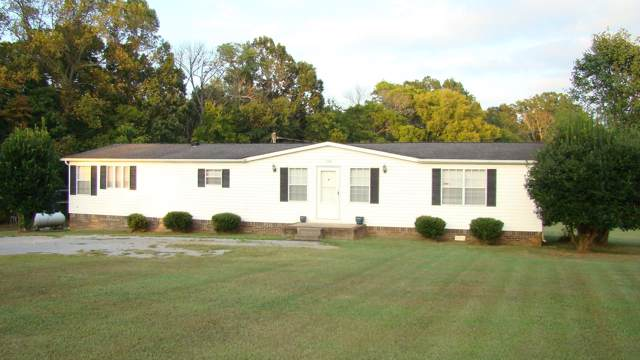 2592 Midland Rd, Shelbyville, TN 37160 (MLS #RTC2083573) :: Five Doors Network