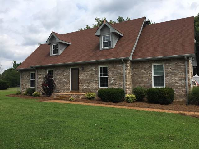 108 Bland Dr, Mount Juliet, TN 37122 (MLS #RTC2083575) :: John Jones Real Estate LLC