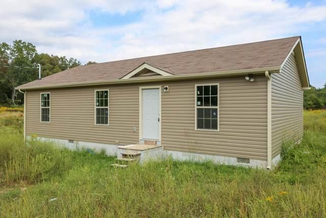 98 N C St, Hillsboro, TN 37342 (MLS #RTC2083579) :: Five Doors Network