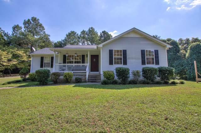 1373 Porter Morris Rd, Chapmansboro, TN 37035 (MLS #RTC2083583) :: Five Doors Network