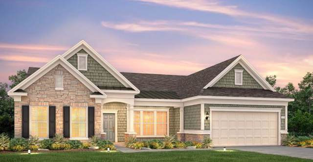 1119 Davidson Walk #244, Spring Hill, TN 37174 (MLS #RTC2083588) :: John Jones Real Estate LLC