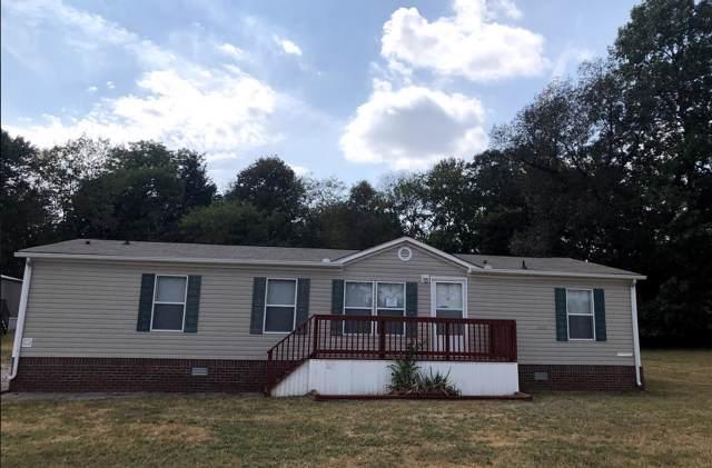 320 Old Nashville Hwy, La Vergne, TN 37086 (MLS #RTC2083589) :: Village Real Estate